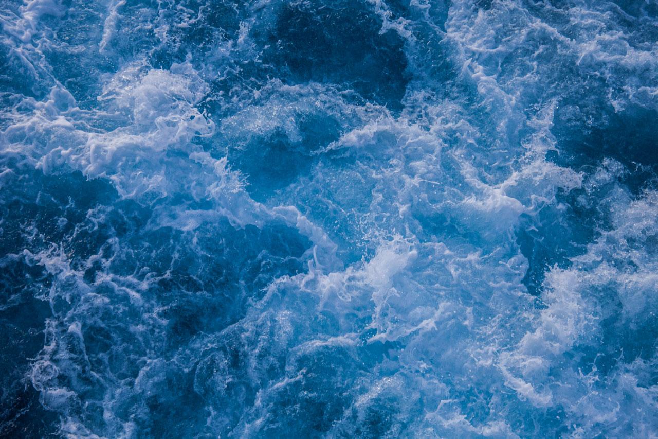 PACIFIC OCEAN #5