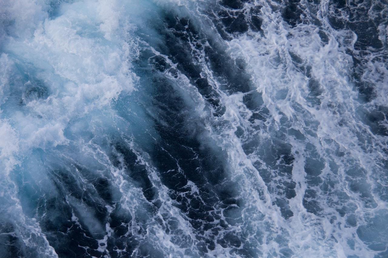 INDIAN OCEAN #1