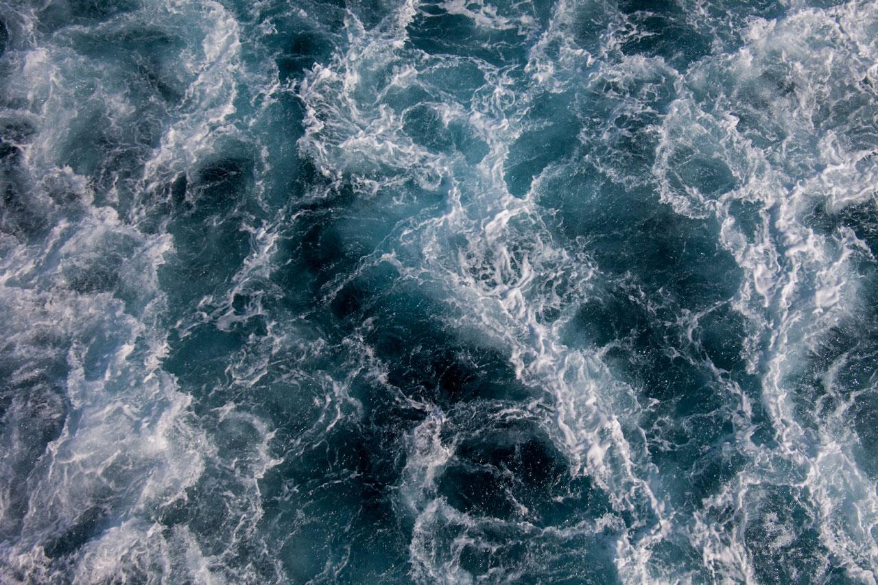 ATLANTIC OCEAN #1