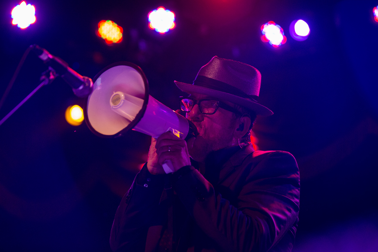 ELVIS COSTELLO AND THE ROOTS #3