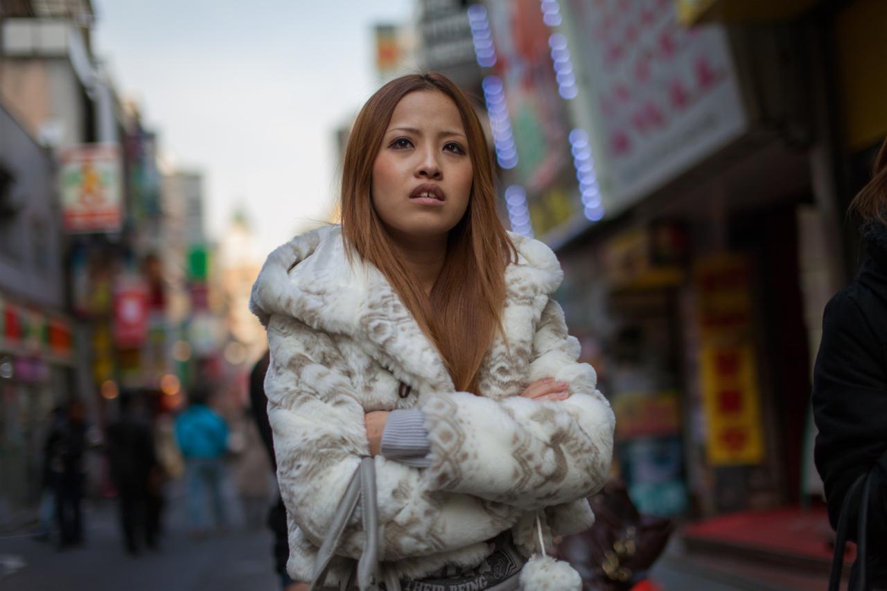 東京人 #8