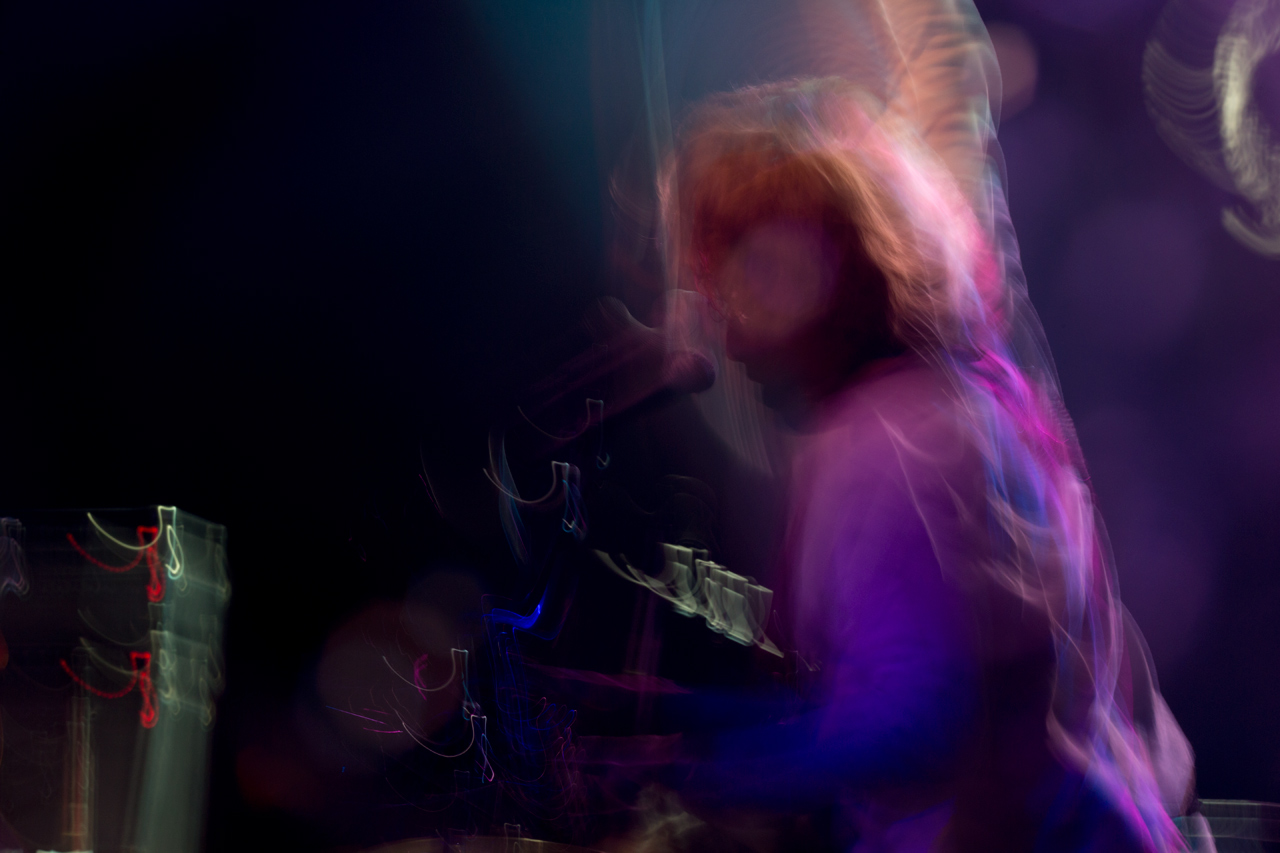 TY SEGALL #13